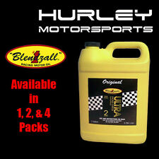"BLENDZALL ""Ultra"" Racing Castor 2-Cycle Oil - 1 Gallon - 455 GAL"
