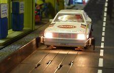 5-STÜCK Beleuchtung LED Licht WARM WEISS für Carrera Servo SONDERPREIS 77111-5