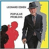 LEONARD COHEN Popular Problems CD BRAND NEW