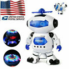 Toys for Boys Robot Kids Toddler Robot 3 4 5 6 7 8 9 Year Old Age Xmas Cool Gift