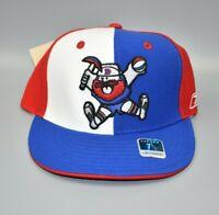 Denver Nuggets Reebok NBA Hardwood Classics Men's Fitted Cap Hat - Size: 7 3/8