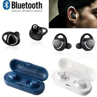 Fit Samsung Gear IconX 2018 SM-R140 Bluetooth Wireless Headphones Earphones