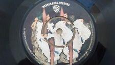 """Caras Cindy por cierto 1973 Reino Unido Warner Bros 7"""" 45 K 16247"""