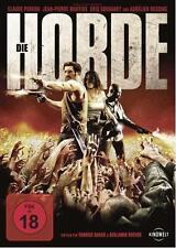 Die Horde - Dvd - Fsk18