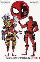 Spider-Man / Deadpool Volume 0: Don't Call It A Team-Up Softcover Graphic Novel