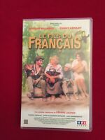 Le Fils du Francais (The Frenchman's Son) VHS PAL French-Language Comedy 2000