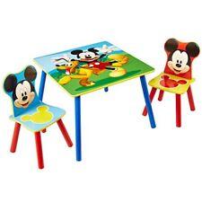 Disney Mickey Mouse table et 2 chaises par HelloHome