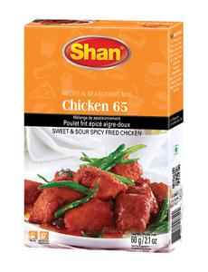 Shan Chicken 65 60g