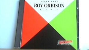 Zounds CD  Roy Orbison - BEST ... Dream baby