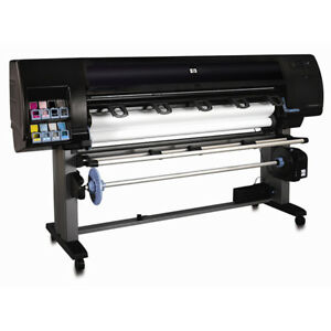 """HP Designjet Z6100 60"""" Photo Printer - Q6652A CQ111A"""