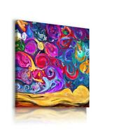 OIL PAINTING SEA OCEAN WOMAN CANVAS WALL ART PICTURE LARGE SIZES AB849 X MATAGA