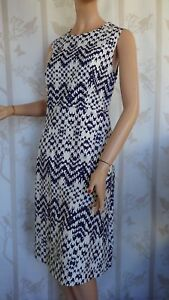 SIZE-14, BASQUE Beautiful Stretch Knit Dress.