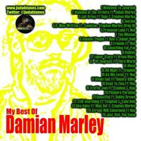 Best Of Damian Marley Mix CD