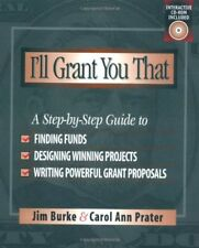 Ill Grant You That: A Step-by-Step Guide to Findi