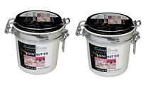 Bettina Barty Botanical RICE MILK & CHERRY BLOSSOM Butter 2 x 400 ml Sparpack !