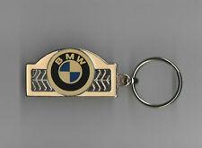 PORTE-CLES BMW métal émaillé