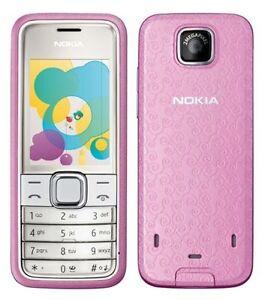 """Nokia 7310 Supernova Original Unlocked TRIBAND 2MP CAMERA BLUETOOTH GSM Phone 2"""""""