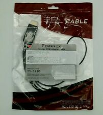 Foinnex High Speed, High Quality, High Frequency 4K HDMI Adapter to DP Cable