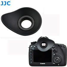 Oval Eyecup Eyepiece Viewfinder for Canon EOS 7D II 5D IV 5DM3 1D/1Ds III 5DS R