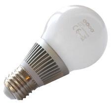 E27 Led Lampe 5W 3000K Warmweiß 400lm 230V Leuchtmittel mini Kugel