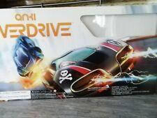 Anki Overdrive Rennbahn Starter Kit Top!