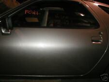 1985 PORSCHE 928 DRIVER SIDE LEFT FRONT DOOR