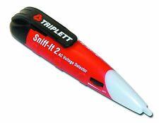 Triplett 9601 Sniff-It 2 Non-Contact AC Voltage Detector with Adjustable Sensiti