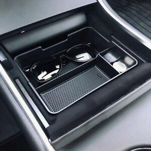 Tesla Model 3 Center Console Tray Insert UK Stock