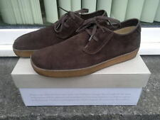 New Clarks Original Mens, **ASHCOTT SHOE ** BROWN SUEDE ** UK 6