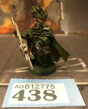 Warhammer 40k Space Marine Salamanders Vulkan Hestan Metal - B438