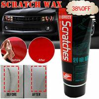 Car Scratch Repair Wax Paint Universal Remove Scratches Care 100ml Maintena N6I4