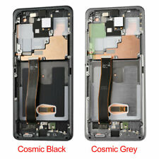 For Samsung Galaxy S20 20 Plus S20 Ultra LCD Display Touch Screen+Frame Best OEM