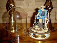 John Wayne The Duke Hand Painted Sculpture Dome Soldier Movie Figurine