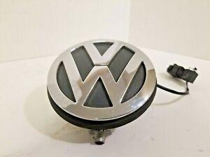 1991-2001 VW Volkswagen Beetle Trunk Hatch Tailgate Lock Assembly NO KEY