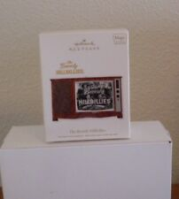 Hallmark Ornament Magic Beverly Hillbillies 2012 New with Tag Light & Sound