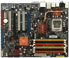 ASUS P5KC, LGA 775/Socket T, Intel (90-MBB660-G0EAY00Z) Motherboard