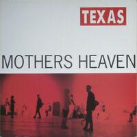 Texas Mothers Heaven LP Album Vinyl Schallplatte 190351