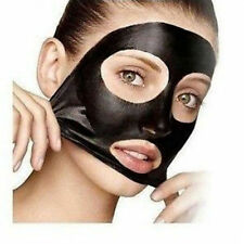 Charcoal Activated Black Face Mask Blackhead Remover Peel Off Facial Mask 82ml