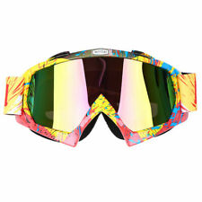 Youth Goggle Anti-UV Goggles Eyewear ATV MTB Snowboard Skating Sport Motocross