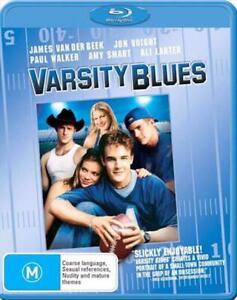 Varsity Blues Blu-ray