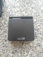 Gameboy Advance SP schwarz,top Zustand funktioniert einwandfrei