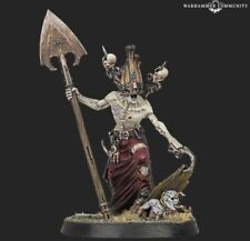 Cursed City Watch Gorslav the Gravekeepe Warhammer AOS Mordheim undead