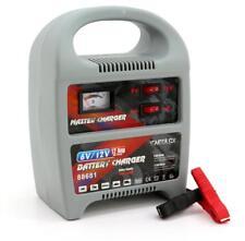 Batterie Ladegerät für ihre leeren Autobatterien m. Einer Spannung von 6-12V 12V