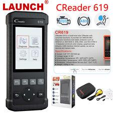 2020 Automotive OBD2 Code Reader Scanner ABS Airbag Engine Light Diagnostic Tool