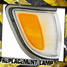 For 1996 Toyota Tacoma Right Passenger Side Park Signal Side Marker Lamp