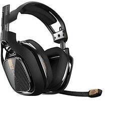 Astro A40TR Black Over Ear Gaming Headset for Sony PlayStation 3