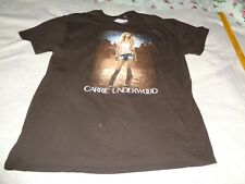 "Carrie Underwood "" The Story Teller {"" Tee [ X- large ] A"