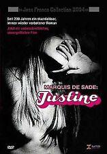 Marquis de Sade - Justine von Franco, Jess | DVD | Zustand sehr gut