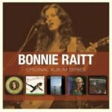 Original Album Series - Raitt Bonnie 5x CD