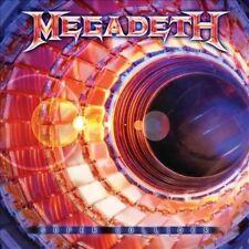 Super Collider [LP] by Megadeth (Vinyl, Jun-2013, T-Boy Records)